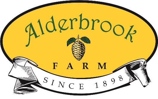 alderbrook logo