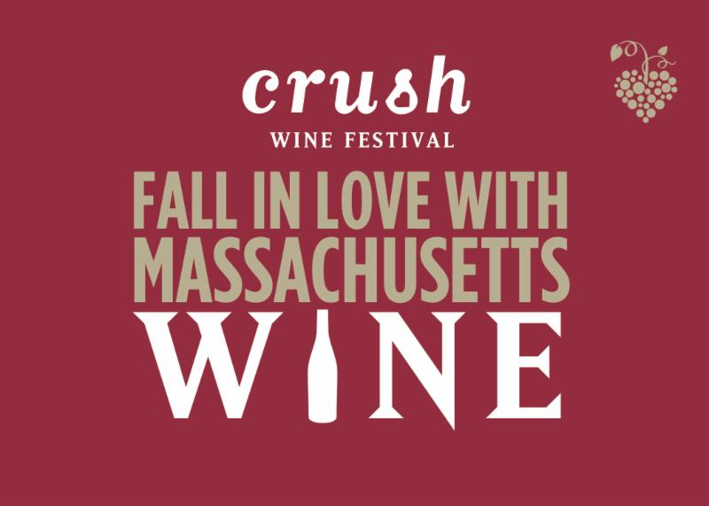 Crush Wine Festival
