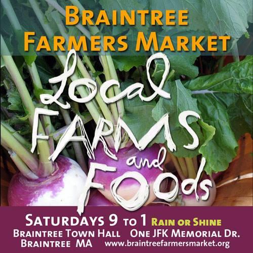 Braintree Farmers Market