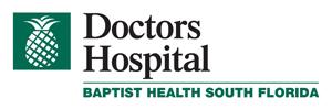 Doctors Hospital logo