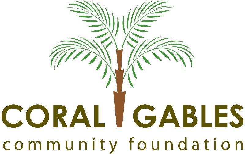 Coral Gables Community Foundation logo