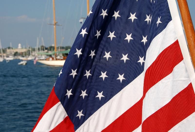 Celebrate the 4th of July with Sailing!