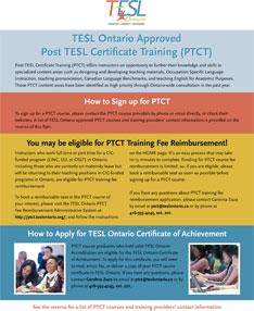 PTCT Flyer 2013