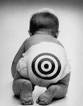 diaper target, came from childrens defense fund