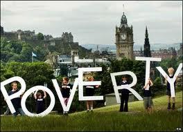 poverty words