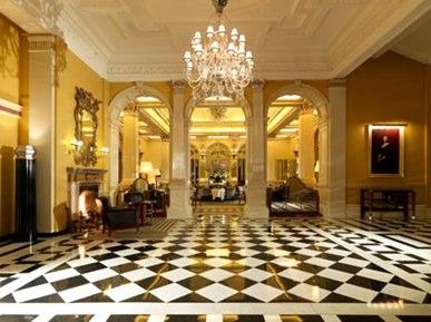 claridge hotel london