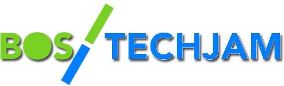TechJam Logo