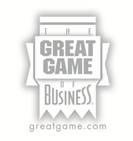 Great Game of Business