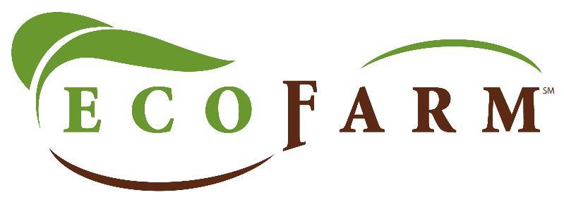 EcoFarm Logo