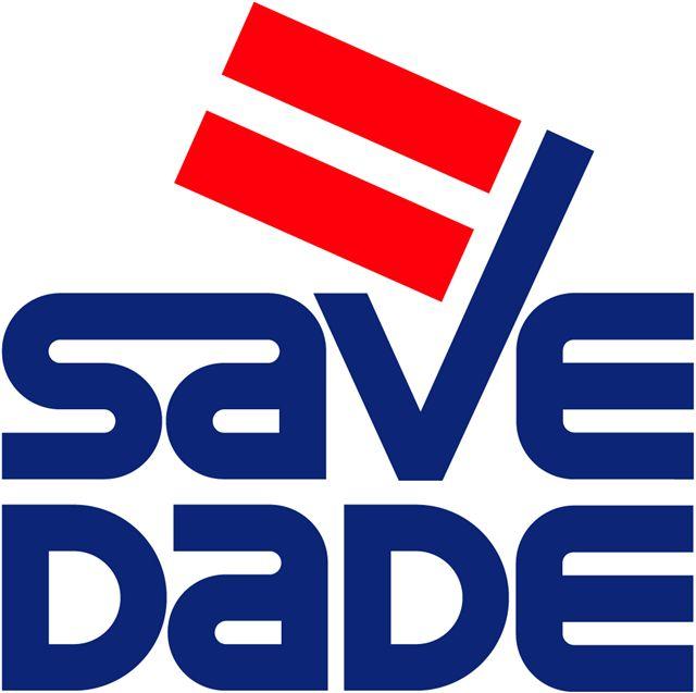 Save Dade logo