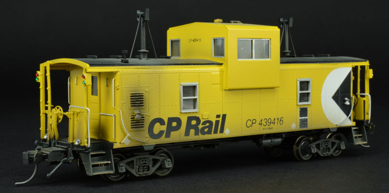Overland Hobbies] New HO scale Brass Consignments September