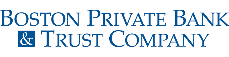 Boston Private Bank logo