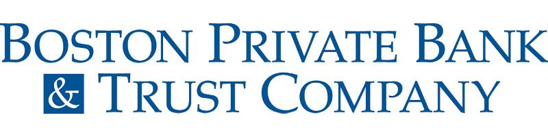 Boston Private Bank logo