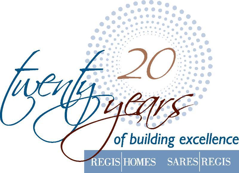 Sares Regis new logo