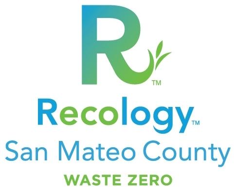 Recology San Mateo logo
