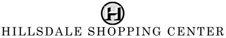 Hillsdale Shopping Center logo
