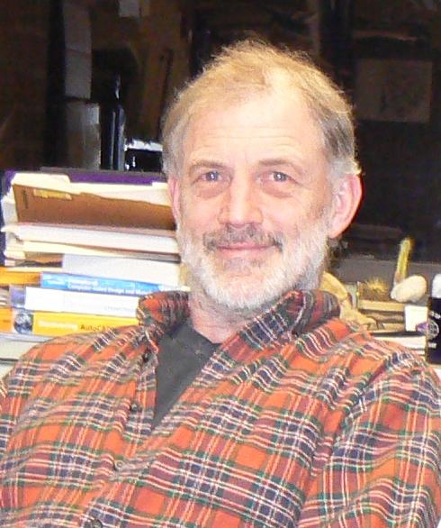 Carl Knowlen Dissertation