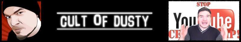 Dusty Smith Header