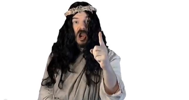 """""""Jesus Returns"""" by Dusty Smith"""