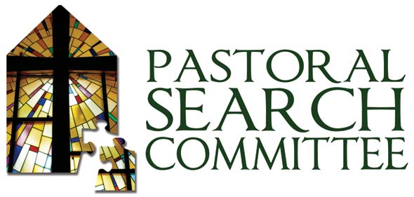 Pastoral Search Committee Logo