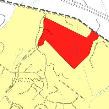 Rivanna Village Outline