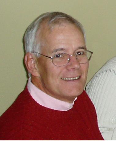 Trevor Joscelyne
