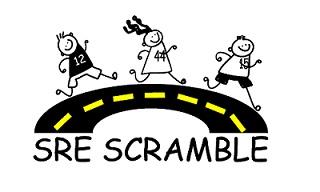 SRE Scramble Logo