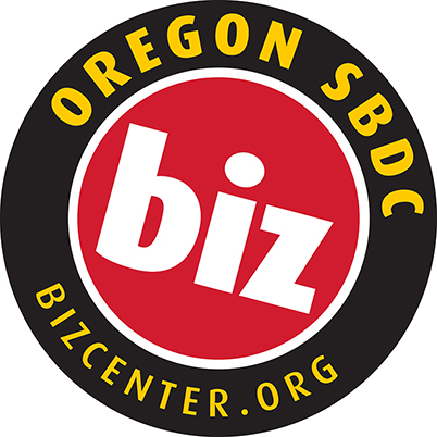 New SBDC logo