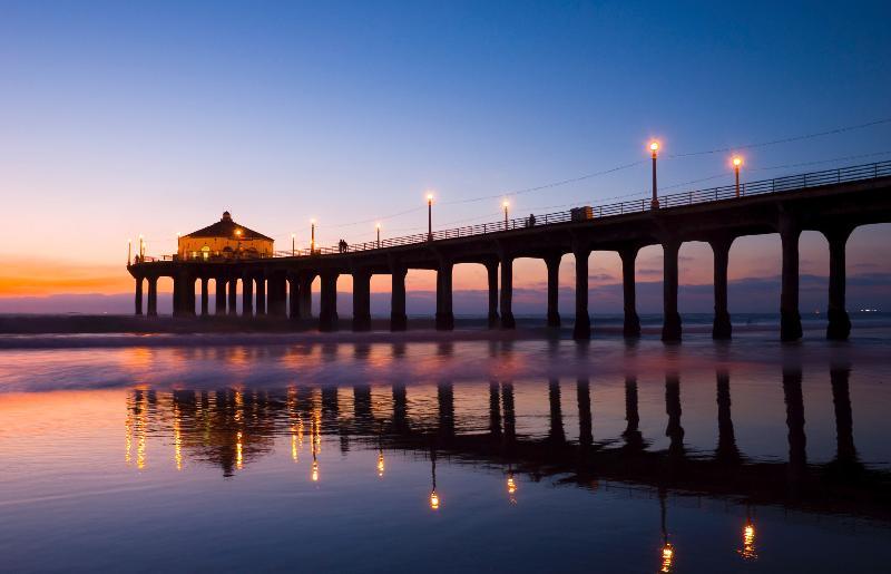 CA Pier