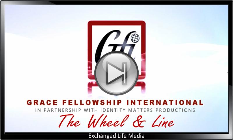 Wheel & Line Video