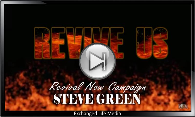Steve Green | Revive Us