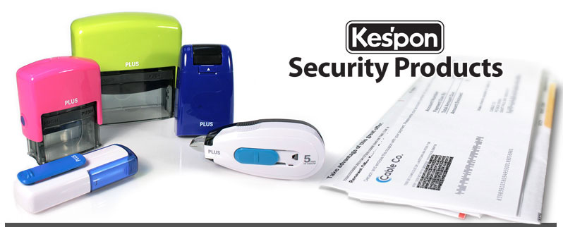 Kespon Plus Corp Security Products