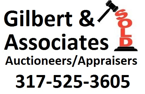 carl gilbert logo