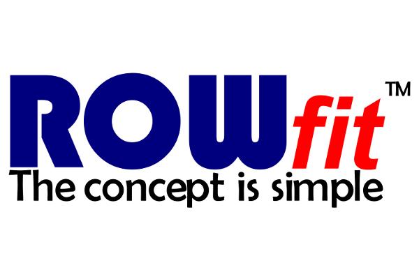 ROWfit Logo