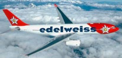 Edelweiss A330