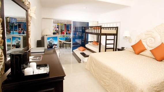Family Junior Suites Photo