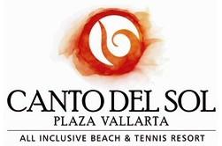 Canto del Sol Plaza Vallarta logo