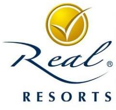 Real Resorts Logo