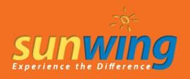 Sunwing logo