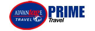 Prime Travel logo