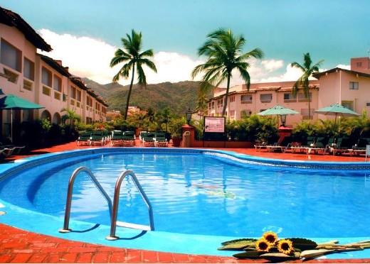 Villas Vallarta Pool