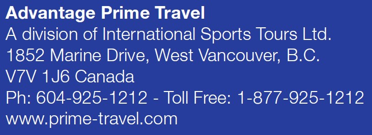 Prime Travel Contact