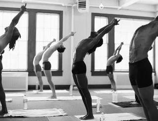 postures  bikram yoga langley