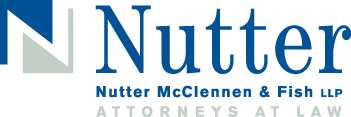 Nutter logo