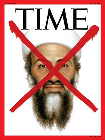 Time Magazine Obama Dead