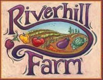 Riverhill Farm logo