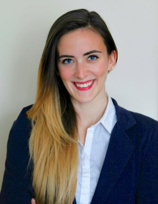 Alicia Mara Linkedin