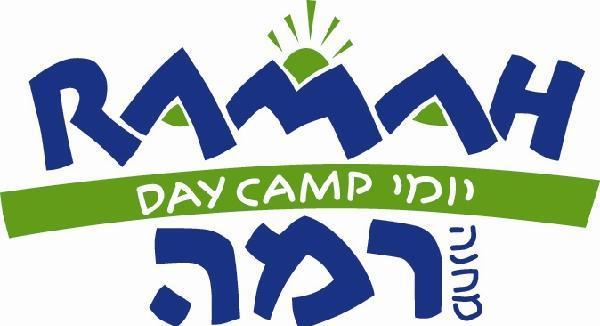 Day Camp Logo---New