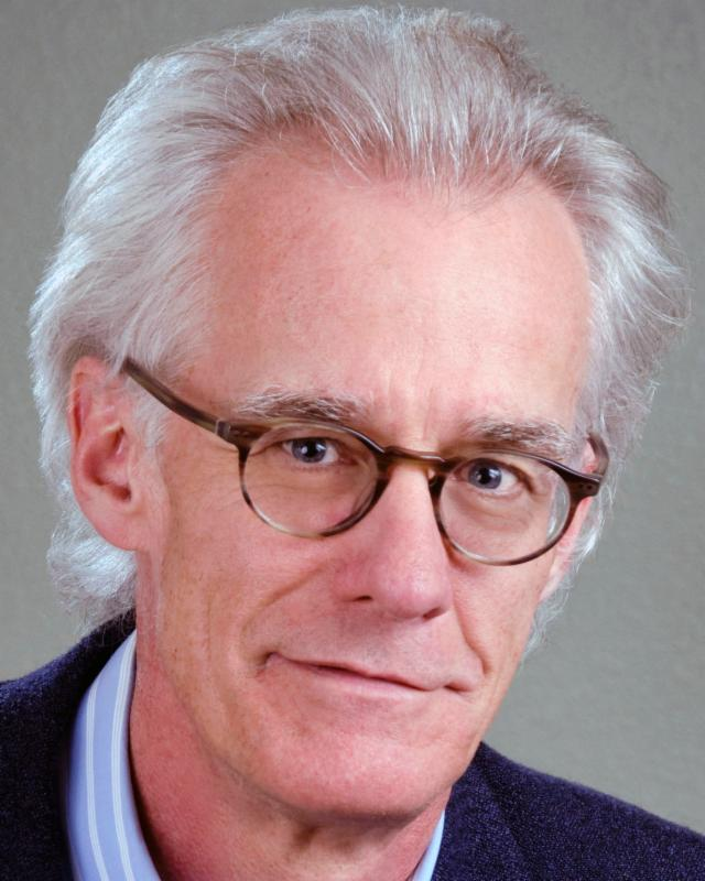 Stephan Haggard