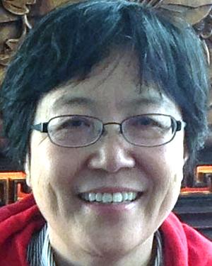 Qiusha Ma